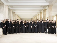 Trinity College Choir