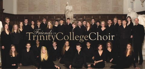 Friends of Trinity College Choir