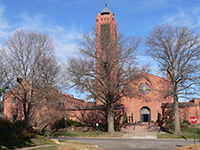 First Plymouth Congregational Church, Lincoln, Nebraska