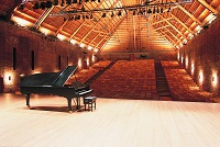 RSPB Spring Concert in Snape Maltings Concert Hall