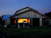 The Barn at Westben 2014
