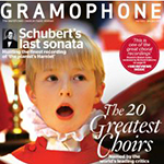 Gramophone 20 Best Choirs in the World