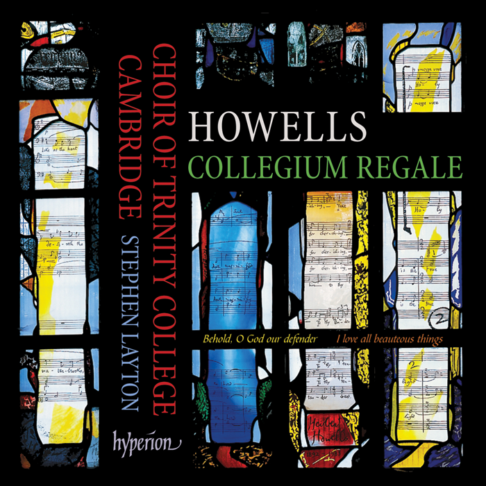Howells Collegium Regale