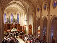 Cathedral of St Philip, Atlanta, GA