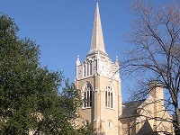 Church of the Incarnation, Dallas, TX