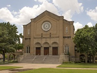 South Main Baptist Church, Houston, TX